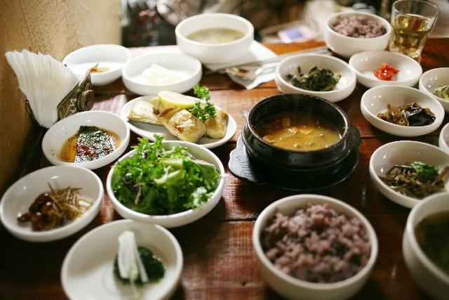 の 違い と 日本 韓国 文化 の
