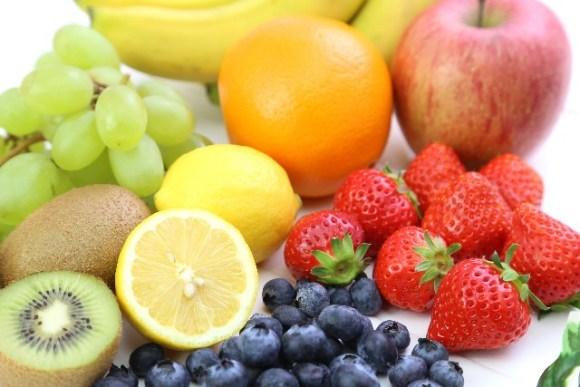 果物の栄養別ランキングのご紹介!果物の栄養効果を知ろう!