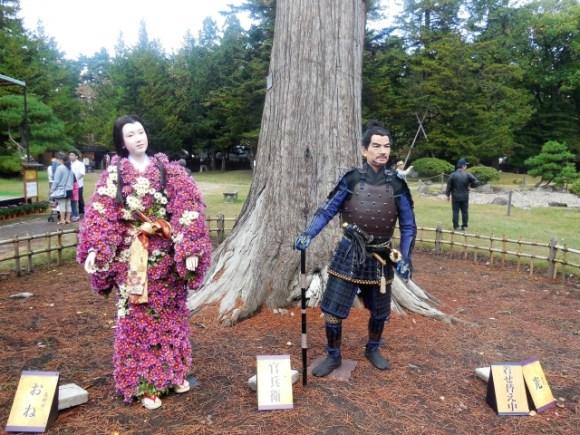 江戸時代の食文化や生活習慣について&武士の日常生活とは?