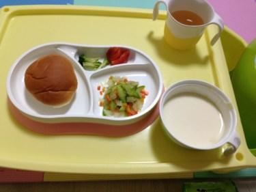 離乳食の必要性と1回食・2回食・3回食の時間の目安について