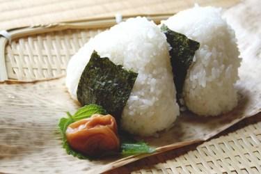 お米を1合炊いておにぎりにしたい。2個それとも3個作れる?