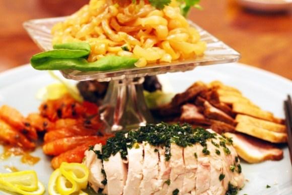 夕食を時短で作るコツ!今夜の夕飯のおかずは中華料理に決定