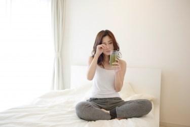 朝ごはんを食べれない人に、おすすめな朝のメニューは?