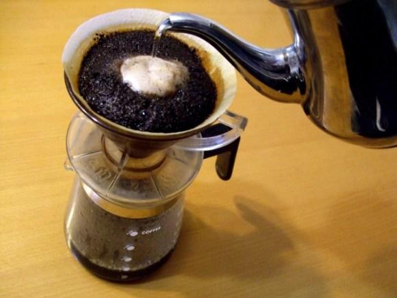 コーヒーの1杯って何ccぐらいなのでしょうか?