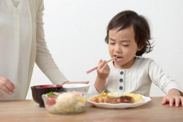 子供が白米を食べない!その対策と楽になる考え方を紹介!