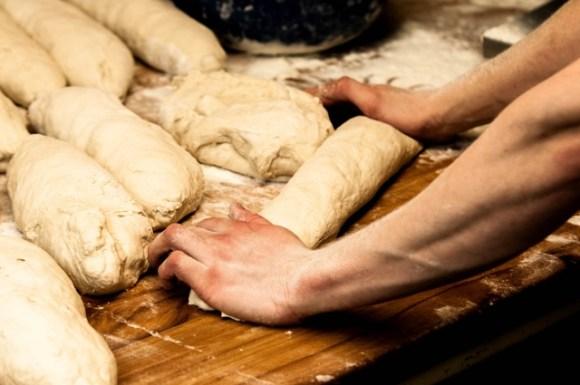 強力粉を使ってパンを作ろう!簡単にできるレシピも紹介!