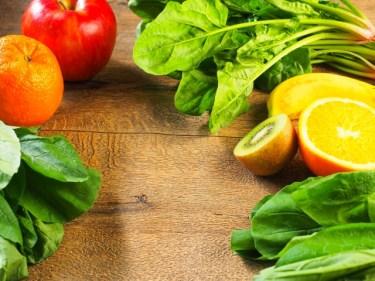 必要不可欠なナイアシンやビタミンcが多く含まれている食品