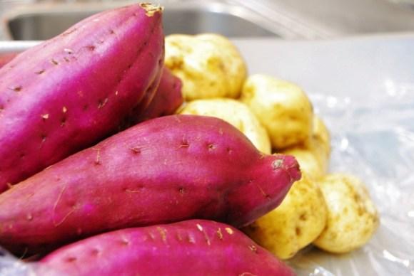 初心者も挑戦しやすいジャガイモとサツマイモの栽培方法