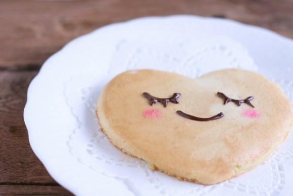 離乳食後期の9ヶ月~11ヶ月におすすめのホットケーキレシピ