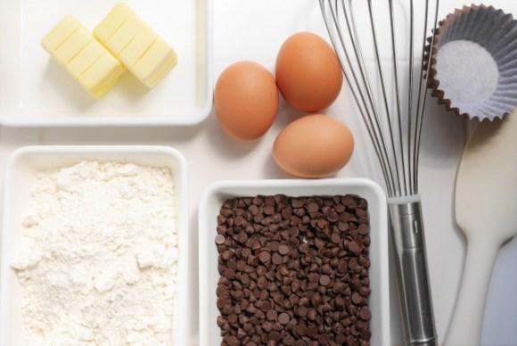簡単にお菓子が作れて、なおかつ材料も少ないレシピ集