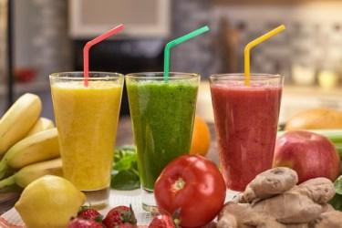 夏に飲みたい!果物で作る美味しいジュースの簡単レシピ!