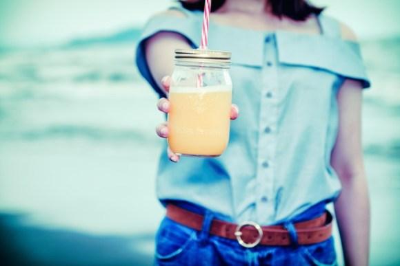 手作り果物ジュースや濃縮還元ジュースの栄養について調査!