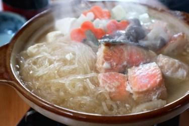 ほっこり体が温まる!意外に簡単な味噌鍋スープ6つのレシピ