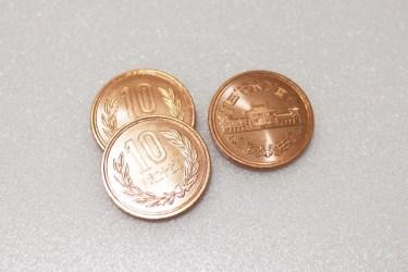 醤油で十円玉がきれいになる!その成分と理由とは?