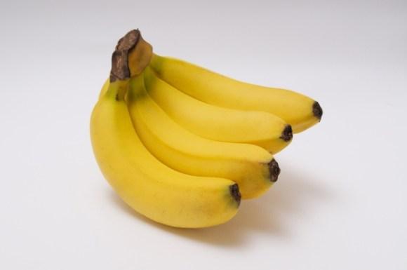 朝食に最適なバナナ 4本のカロリーを考えた上手な食べあわせ