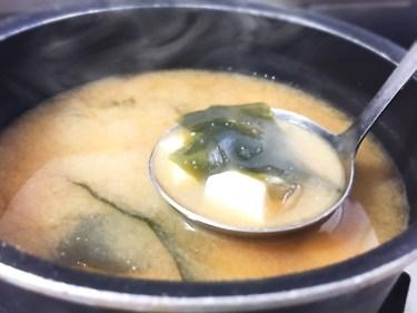 味噌汁に最適な塩分濃度は?簡単な作り方もご紹介