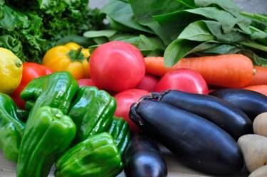 オーガニック野菜の通販は個人用だけでなく業務用もオススメ