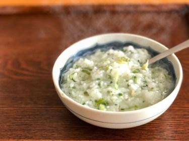 玄米雑炊がダイエットに効果があるって本当なの!?