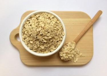 玄米よりオートミールの方がすごい!?栄養などを徹底比較!