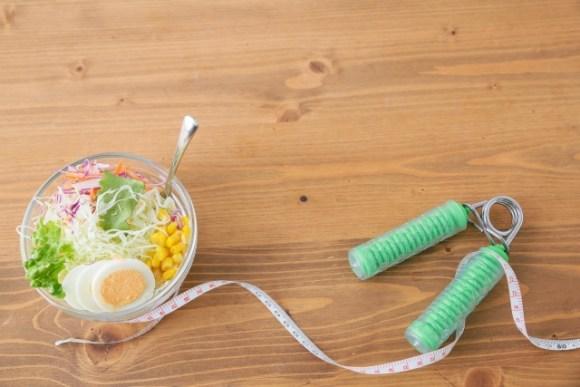 栄養素を重視した食事改善は痩せるだけでなく健康にも効果的