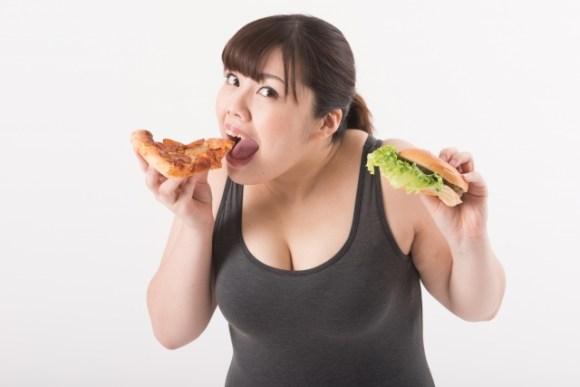 適正な摂取カロリーは1日にどれくらい?太る原因と対策!