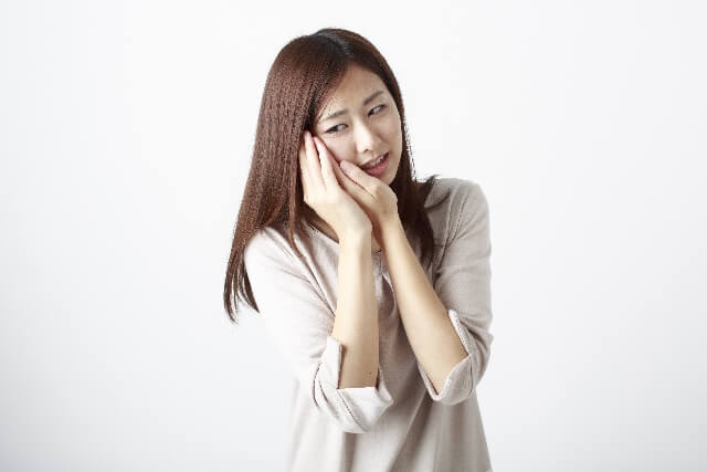 リンパ腺の腫れを温めるのと冷やすのではどちらが有効?