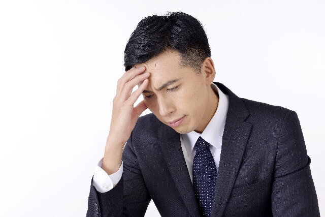 更年期障害は男性にも?40代から始まる更年期について