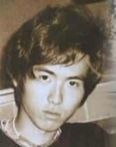 とれえん斎藤さんの若いころ