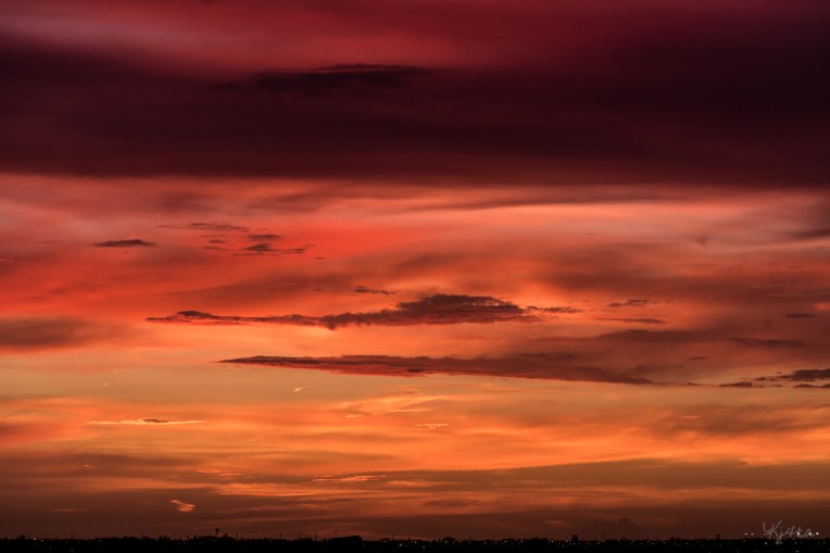 Sunset Set 1