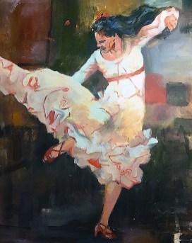 cuba flamenco