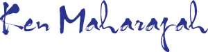 Ken Maharajah logo