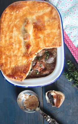 steak-and-kidney-pie