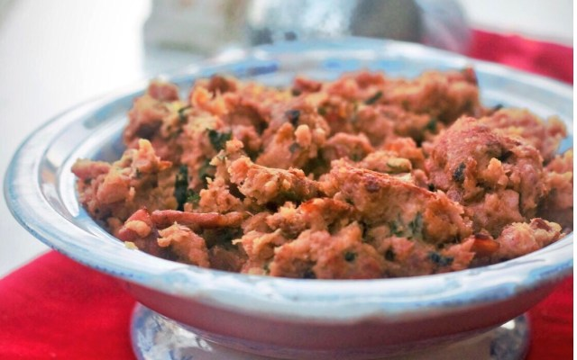 Sausage Meat Stuffing