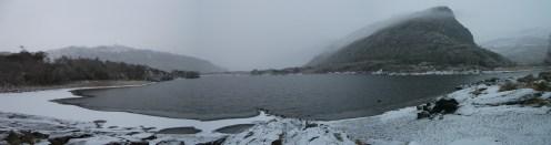 Lake near Kenmare