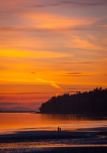 WhiteRock_sunset-6203