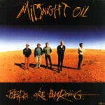 Midnight Oil - Beds Are Burning