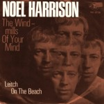 Noel Harrison - The Windmills Of Your Mind