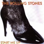 The Rollin Stones - Start Me Up