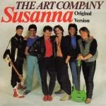 The Art Company - Susanna