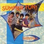 Barracudas - Summer Fun