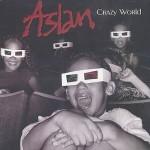 Aslan - Crazy World