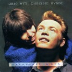 UB40 with Chrissie Hynde - Breakfast In Bed