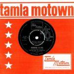 Martha & The Vandellas - Nowhere To Run