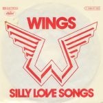 Wings - Silly Love Songs