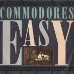 The Commodores - Easy