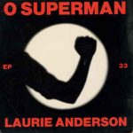 Laurie Anderson - O Superman
