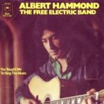 Albert Hammond - The Free Electric Band