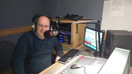 Ken McCarthy - WIT Vibe FM