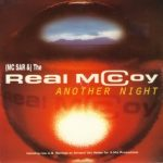 (MC Sar &) The Real McCoy - Another Night