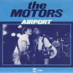 The Motors -  Airport